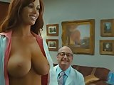 "Cameron Diaz ""Bad Teacher"" Scene"