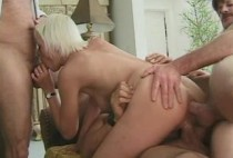 YOUNG AND ANAL 14 – Scene 3