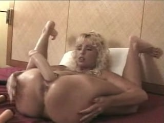 beauty nude blonde dick