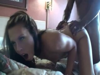 Brandi love and facial